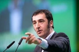 Cem Özdemir und sein seltsames Verständnis von Demokratie
