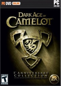 Dark Age of Camelot
