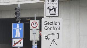 """Durch """"Section Control"""" wird eine Massenüberwachung eingeführt"""