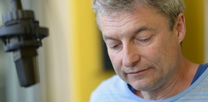 Alfred Dorfer bekommt den Deutschen Kabarettpreis (Bild ORF/Ursula Hummel-Berger)