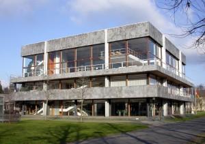 Das Bundesverfassungsgericht in Karlsruhe (Bild: Tobias Helfrich)