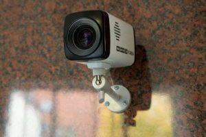 Überwachung geht auf Kosten der Freiheit