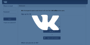 VKontakte - Alternative zu Facebook