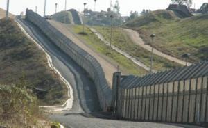 Trump Die Mauer Nach Mexiko Und Ein Zaun Aranitas Gedanken
