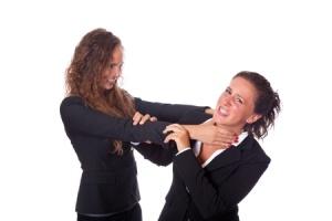 Weiter gehts im feministischen Zickenkrieg